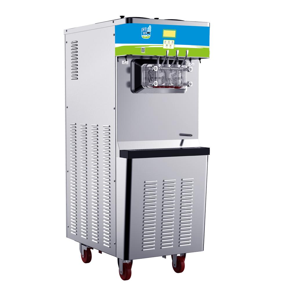 M1000冰淇淋機